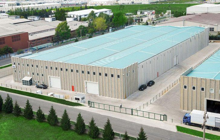 Türk ambalaj sanayi yerli yatırımlarla yükseliyor