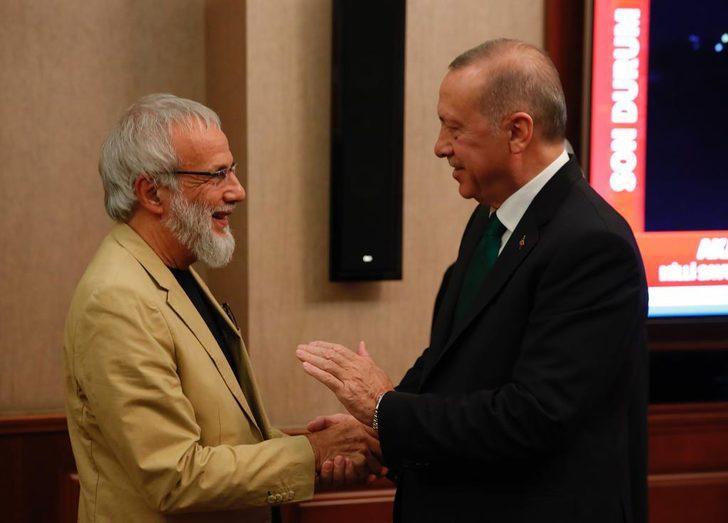 Erdoğan: Gürcistan ile iş birliğimizi güçlendireceğiz (3)