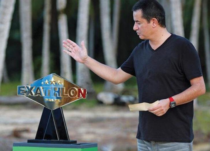 Exatlon YouTubers yarışmasında Oğuzhan Uğur ve Orkun Işıtmak sürprizi! Exatlon YouTuber Türkiye yarışmacıları kimler?