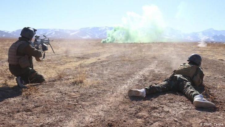 HRW: CIA güdümlü özel kuvvetler savaş suçu işliyor