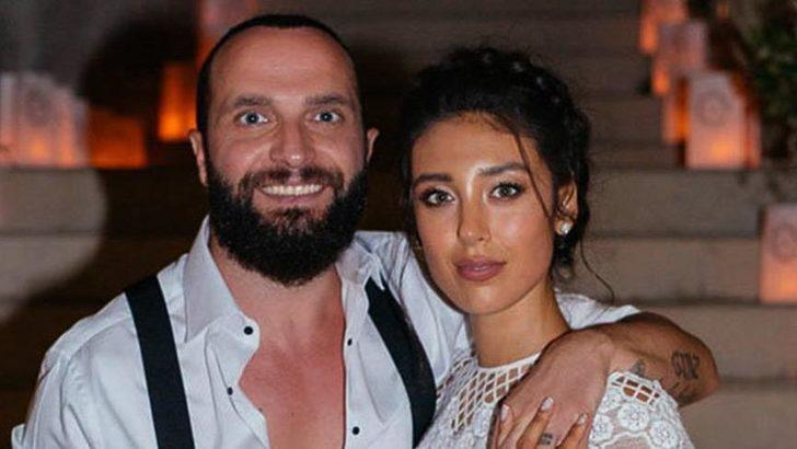 Cadılar Bayramı'nı kutlayan Berkay'ın eşi Özlem Ada Şahin'e sosyal medya linci