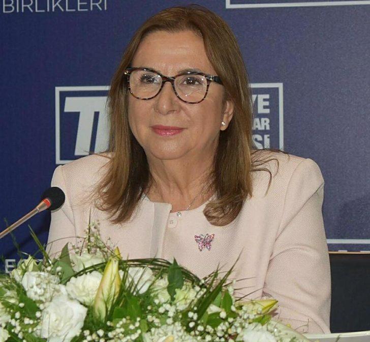 Bakan Pekcan, Denizli'de ihracat rakamlarını açıklayacak