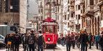 İstanbul kendi rekorunu kırdı!