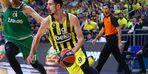 Fenerbahçe Beko - Zalgiris Kaunas: 76-79