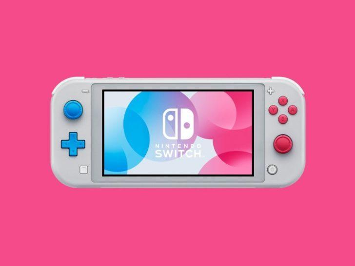 Nintendo Switch ve Switch Lite ne kadar sattı?