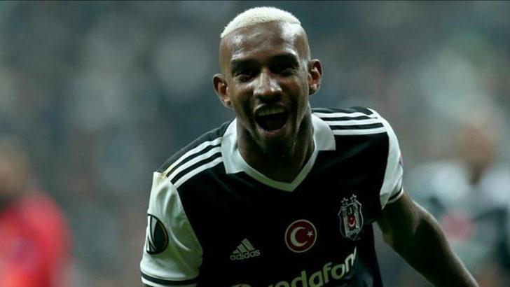Talisca'nın menajerinden Beşiktaş'a dava