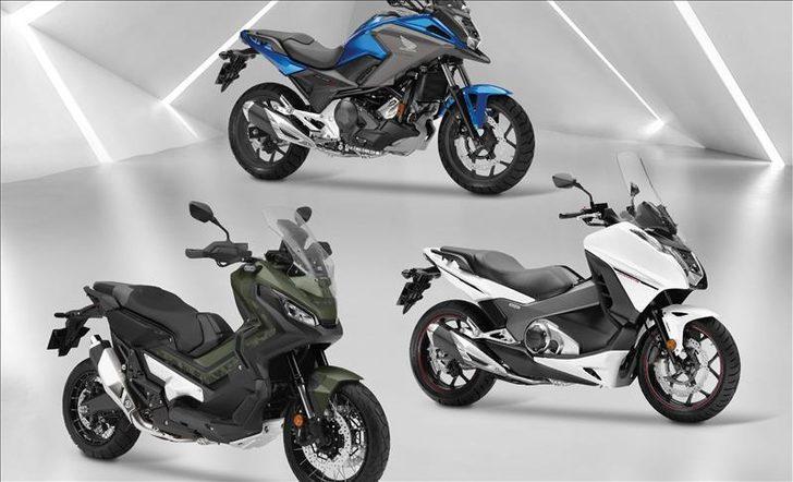 Honda motosikletlerde kredi kampanyası