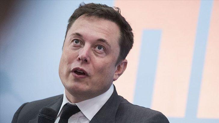 Elon Musk'ın şirketi SpaceX Mars'a internet götürmek istiyor!