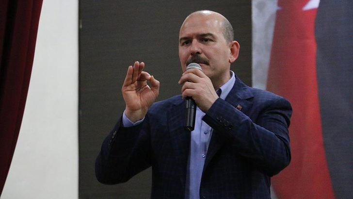 İçişleri Bakanı Soylu: Elimizdeki DEAŞ'lıları ülkelerine teslim ederiz