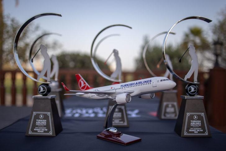 Turkish Airlines World Golf Cup 2019 finali başlıyor