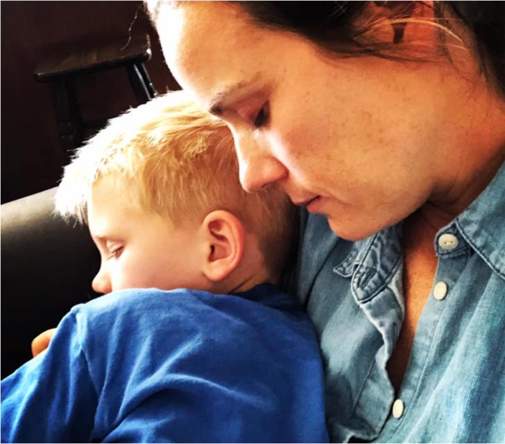 İki çocuk annesi kocasına mektup yazdı binlerce kadından destek topladı