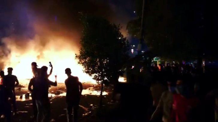 Irak'taki Gösterilerde 3 Kişi Daha Öldü