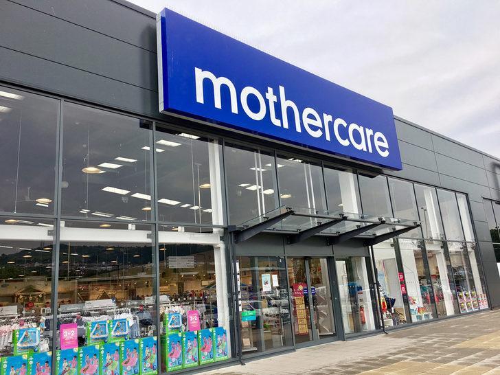 İngiliz bebek ürünleri zinciri Mothercare, iflas başvurusu yapıyor