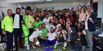 Manisa FK'dan şampiyonluk yürüyüşü
