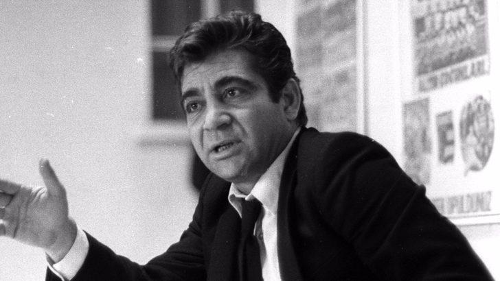 G.Saray ve milli takımın eski hocası hayatını kaybetti!