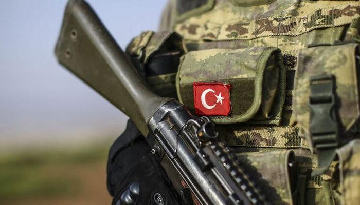 Son dakika! Barış Pınarı Harekatı bölgesinden acı haber... 1 askerimiz şehit oldu