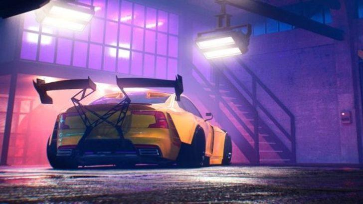 11354033 728xauto Need for Speed HEAT Yarış Oyununu Full İndir