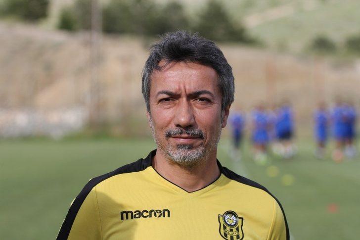 Ali Ravcı: Kasımpaşa maçında hakem kararları canımızı yaktı