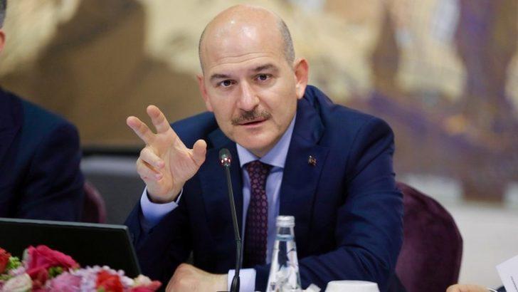 Kılıçdaroğlu'nun 'Telefonum dinleniyor' iddiasına Soylu'dan yanıt: Gündemi değiştirme çabasıyla yaptığı bir iftira