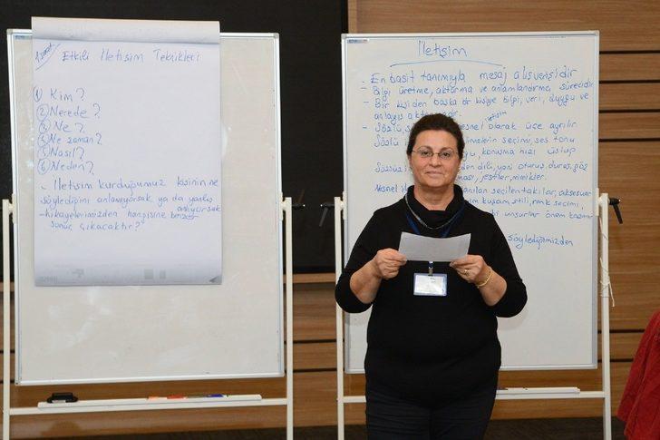 Kooperatifçilik eğitimleri Kırşehir'de başladı