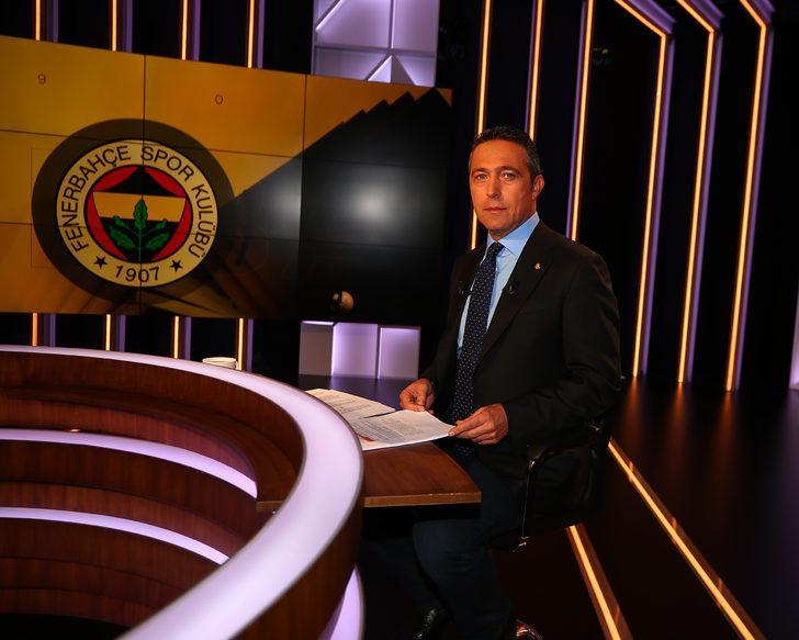 Ali Koç'tan Erman Toroğlu'na şok sözler!