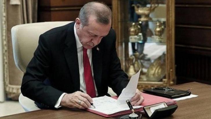 Erdoğan imzaladı! İLBANK'ın sermayesi 30 milyar liraya çıkarıldı