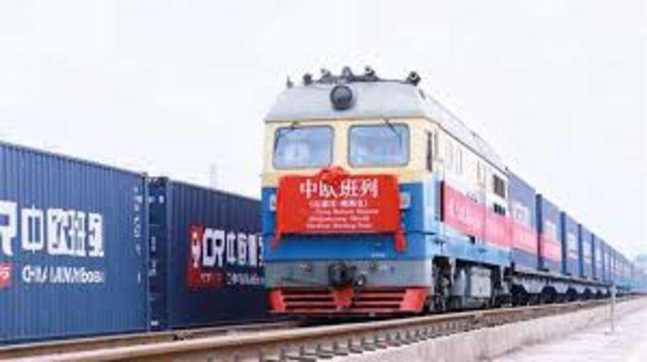 Dışişleri Bakanlığı'ndan 'China Railway Express' açıklaması