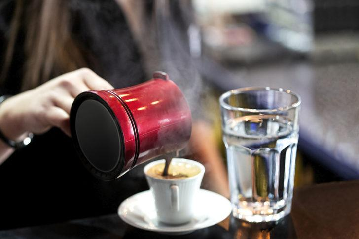 4 maddede Türk kahvesi adabı ve kültürü