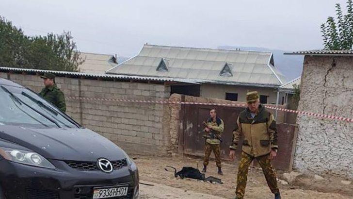 Tacikistan: Özbekistan sınırındaki saldırıyı IŞİD düzenledi, 15 militan öldürüldü