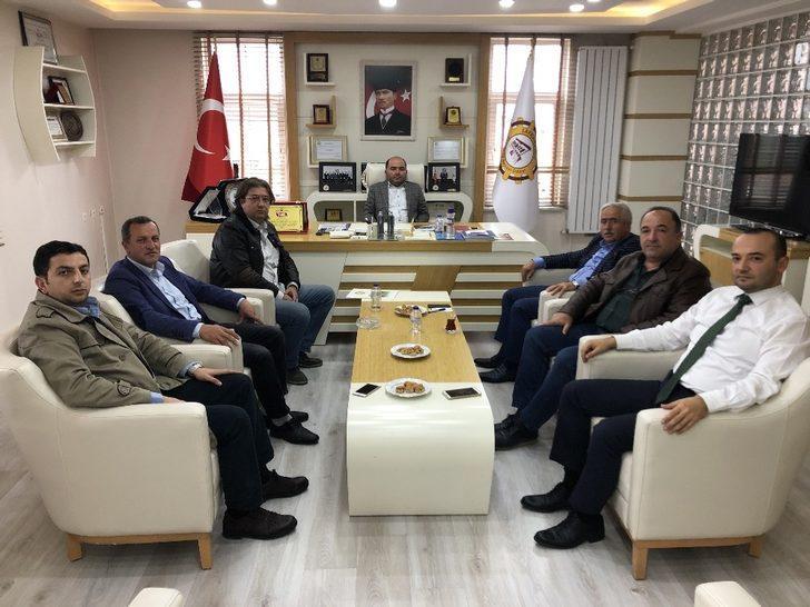 YÖREX katılımcılarından Safranbolu TSO'ya teşekkür