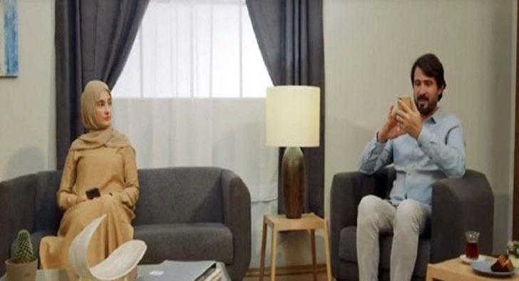 Diyanet İşleri Başkanlığı: Telefonun değil, eşinin yüzüne bak