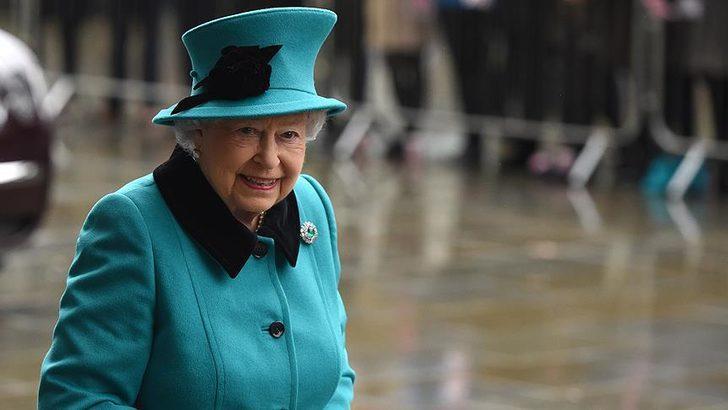 İngiltere Kraliçesi 2. Elizabeth karar verdi! Gerçek kürk kullanılmayacak