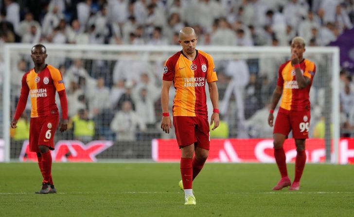 Cevad Prekazi: Eski bir Galatasaray oyuncusu olarak utanıyorum