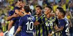 F.Bahçe, Paşa'ya 12 maçtır kaybetmiyor