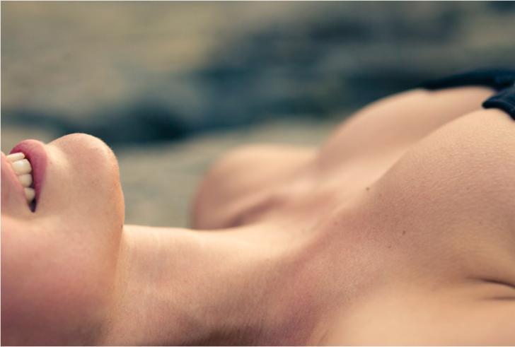 Klitoris hakkındaki gerçek: Rolü bir kadına zevk vermekten çok daha büyük