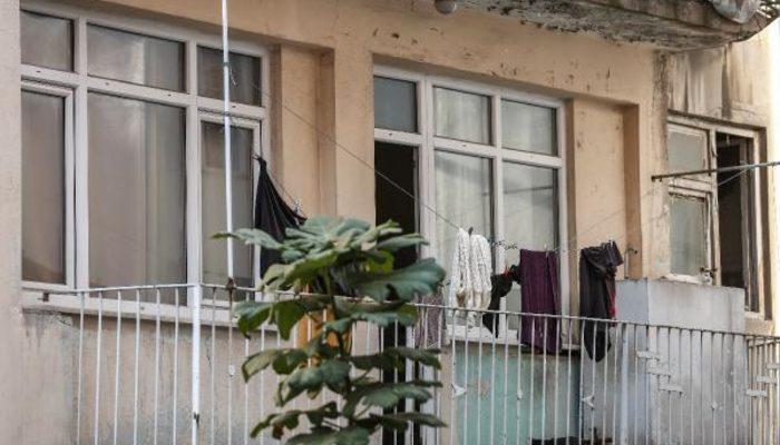 4 kardeş siyanürle intihar etmişti! Evleri böyle görüntülendi