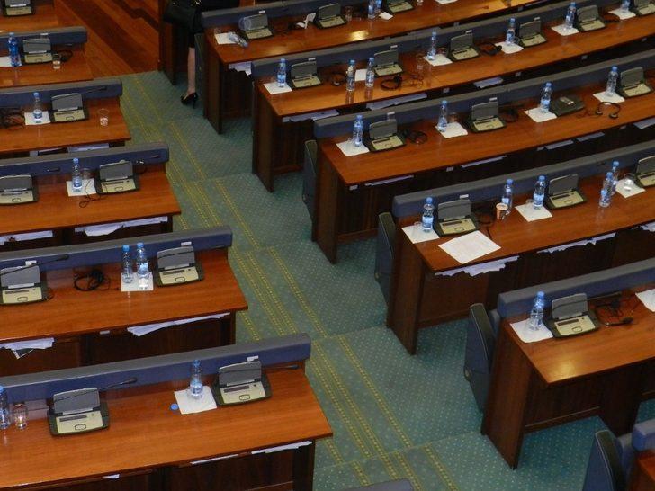Kosova'da erken parlamento seçimi sonuçları açıklandı