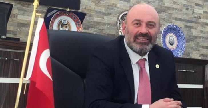 """Avukat Pekmezci: """"Türkiye Barolar Birliği'nin yanındayız"""""""