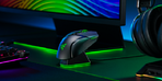 Yeni Razer Basilisk kablosuz fare modelleri piyasaya sürüldü
