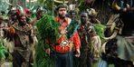 Recep İvedik'in Kenya macerası sinemalarda…