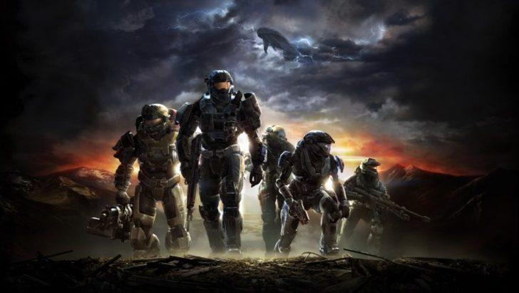Halo Reach için PC sistem gereksinimleri belli oldu