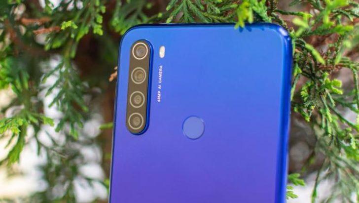 Orta segmente hitap eden Redmi Note 8T resmiyet kazandı