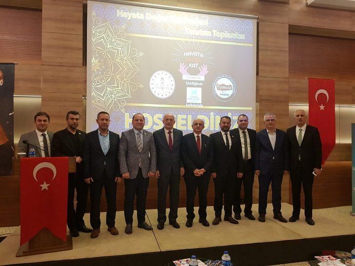 'Hayata Değer Kat Trabzon Projesi' hayata geçiyor