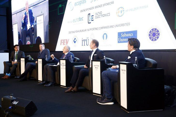 Uluslararası Otomotiv Mühendisliği Konferansı