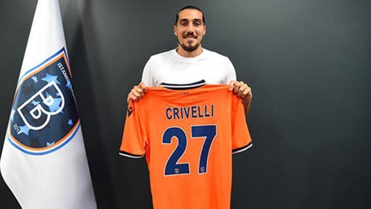 UEFA, Crivelli'yi haftanın futbolcusuna aday gösterdi
