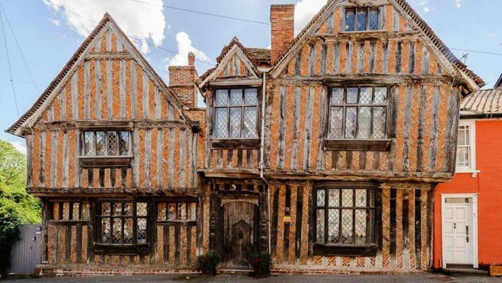 Harry Potter'ın efsane evi kiralamaya açıldı!
