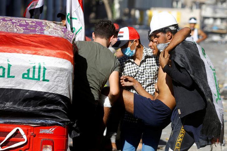Irak Meclisi: Anayasa değişikliği halk oylamasına sunulacak