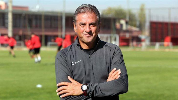 Hamza Hamzaoğlu takımından umutlu