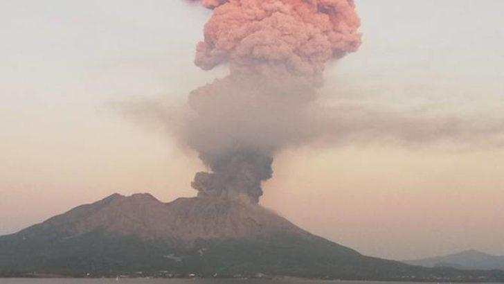 Son üç yılın en büyük patlaması yaşandı!