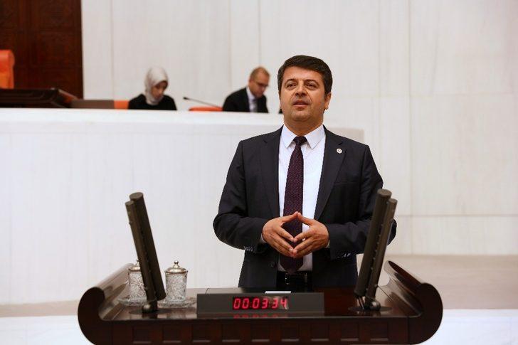 Milletvekili Tutdere'den Mevlid Kandili mesajı